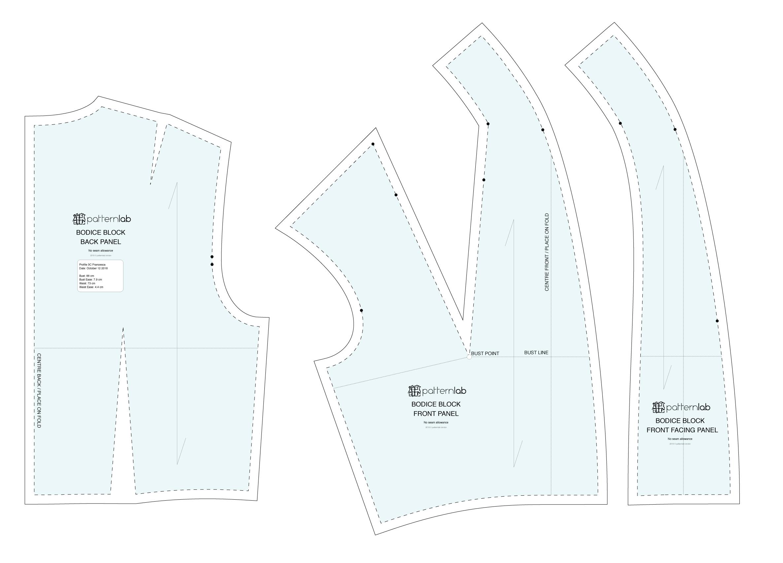 Corssover-collar-neckline